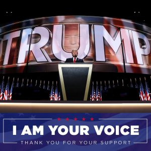 RNC 2016: Donald Trump Acceptance Speech