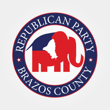 Image result for republican party of brazos county