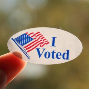Voter Registrar Training