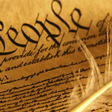 Brazos GOP's First Annual Constitution Essay Contest
