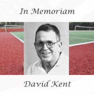 In Memoriam: David Kent