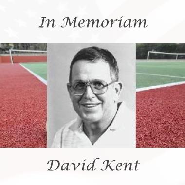 In Memoriam: David Kent