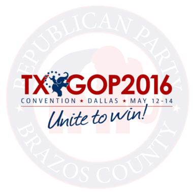 You are currently viewing State & National Convention Information