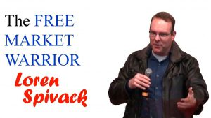 Loren Spivack—Free Market Warrior Economic Literacy Seminar