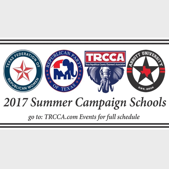 Brazos County Candidate & Campaign Manager Training