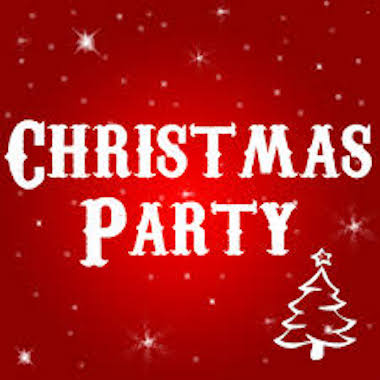 GOP Christmas Party!